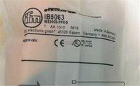 1PC 새로운 IFM InDuktiver 센서 입력 IB5063 IBE3020-FPKG NU