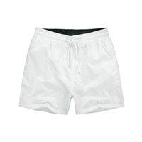 Erkek şort yaz timsah tarzı rahat serin spor salonları fitness spor dipleri erkek koşu eğitimi hızlı kuru plaj kısa pantolon