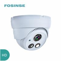 WiFi IP Camera HD Bullet HD IR Night Vision Vision sans fil CCTV Caméra de surveillance de la sécurité à domicile d'extérieur