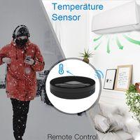 Freeshipping universale IR intelligente telecomando Wi-Fi a infrarossi IR della casa Blaster controllo Hub Tuya Google Assistant Alexa WiFi domestica