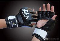 الحرة الشحن قفازات الملاكمة نصف القتال القتال قفازات قفازات الملاكمة تدريب المنافسة