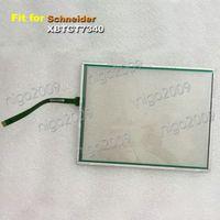 für Schneider XBTGT7340 XBT GT7340 15 '' Touch-Screen-Glas 1 Jahr Garantie