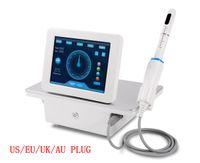Máquina portátil HIFU Ultrasonido de alta intensidad HIFU dentro de la vagina de apriete rejuvenecimiento de la piel Cuidado de la máquina de la belleza envío libre de DHL