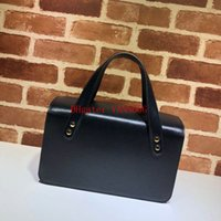 Vannogg Top Clássico Luxo Senhoras Trapéze Tote Bolsa De Camurça Real Cowhide Leather Designer de Ombro Bat Bag Bolsa Boston Boston Handbag 627323