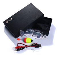 150mm 54g künstliches Hartplastik Multi Jointed Elektronischer Fischen-Köder-Roboter Auto-Schwimmen-Fischen-Köder