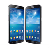 Reformiert Original Samsung Galaxy GALAXY Mega 6.3 i9200 Handy Dual Core 1,7 GHz 16 GB 3200mAh Akku entriegelt Smartphone 5pcs