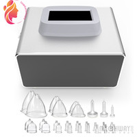 Body Massage Cupping Machine Breast and Butt Enlargement Vac...