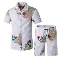 2020 New Men Street Wear Workout Define Summer Men's Board Shorts Shorts Surf Shirts Impressão Masculina Praia Floral Desgaste Natação Shorts 5xl