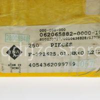INA cuscinetti a rullini F-222.625,01 HK # O L271 HK172518RS = HKS17X25X18 17 millimetri x 25mm x 18mm
