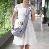 Gray Pet Carrier for Cat Bag Cat Travel Backpack Carrier Bac...