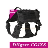 Service Dog Vest Water Resistant Bag Sundries Bags For Dog T...