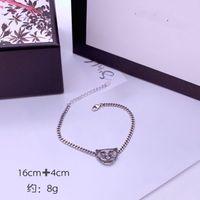 Лучшие продажи серебряный браслет для женщины животных кошек формы браслет 925 стерлингового серебра высокое качество пары браслет мода ювелирные изделия