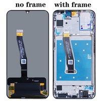 Handy-Touch-Panels für Huawei-Ehre 10 Lite 10i LCD-Display-Digitizer-Montage-Bildschirm 10LITE-Reparatur-Teil-Zubehör