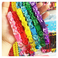 Dog Collar Pets Non- toxic Adjustable Belts For Cat And Dog C...