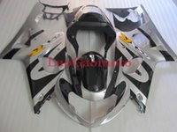 High quality fairings kit for SUZUKI GSXR1000 K1 K2 GSXR 100...