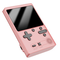 "M6 3. 0"" Handheld Retro Video Game Console can store 800..."