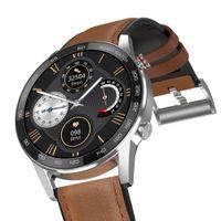 marca 2020 relógio novo aptidão Relógios inteligentes Heart Rate PRESSÃO ARTERIAL IP68 à prova d'água GPS Bluetooth dos esportes pk DZ09 android relógio inteligente