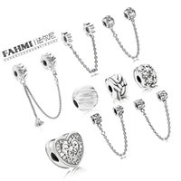 FAHMI Fashion Charme Ten Diamant Stars Armband 16.19 Größe Silber Armreif Hohe Qualität Schmuck Armbänder für Frauen