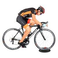 عجلة الدراجة الناهض كتلة استقرار الدراجة المدرب دعم الوقوف 2.5 بوصة داخلي الدراجة ذات العجلات كتلة الطريق للدراجات دراجات أجزاء