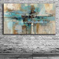 Aceite pintado pintura pinturas sobre lienzo Abstract Wall Arthyx mano moderno del arte del cartel de Imagen Para Sala decoración del hogar