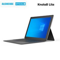 Alldocube Knote8 Lite 13,3 дюйма 8 ГБ LPDDR3 256GB SSD Windows 10 планшет M3-6Y30 процессор 2560 × 1440 IPS