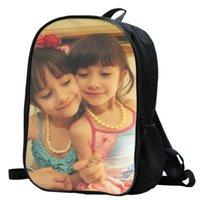 Naomi Lisa backpack Twins day pack Girls famous school bag Nice packsack Quality rucksack Sport schoolbag Outdoor daypack