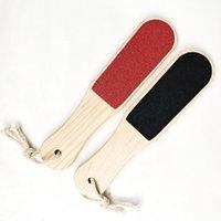 Foot Prasp Двусторонняя флип доска кожа каллубка для удаления педикюрных футов Файлы инструмент Профессиональные файлы для ухода за ногами инструменты инструменты шлифовальный инструмент