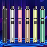 Newest Yocan Apex Vape Kit 650mah Battery Vaporizer Pen With...