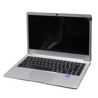 الكمبيوتر المحمول 14 بوصة N3450 المعالج 8G + 128G تشغيل الذاكرة دعم ذاكرة 2.4 / 5GWIFI AUD-CORE GAMEBOOK (EU Plug)