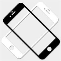 Extérieur avant écran tactile en verre trempé pleine protection pour iPhone 11 Pro Max X XS MAX XR 8 7 6 Plus 6S Plus 7 plus Prix usine
