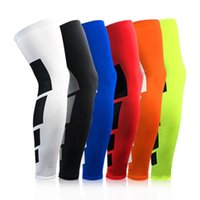 Sports Knee Pads Support Leg Protector Fitness Compression Kneepad Sleeve Running Cycling Basketball Volleyball Gear
