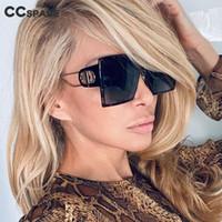 46371 Brand Design de luxo Praça dos óculos de sol das mulheres dos homens Moda Shades UV400 Vintage Glasses