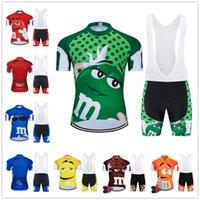 2020 Jersey de cyclisme drôle MTB Mountain Vélo Vêtements Men Brob Set Court Ropa Ciclismo Vêtements Vêtements Vêtements Maillot Culotte
