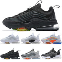 2020 New Top Quality ZM950 Men Running shoes ZM 950 Black Wh...