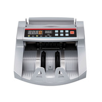 Bill Counter 110V   220V Money Counter Suitable for EURO US DOLLAR etc. Multi-Currency Compatible Cash Counting Machine