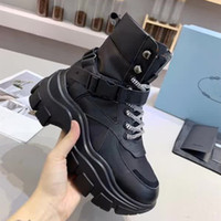 Donne S Black nylon e pelle scarpe da tennis Schoenen Dimensione 36-45 Uomini 2020 Scarpe da tennis Mens Wonem Scarpe cesti de luxe pour femmes