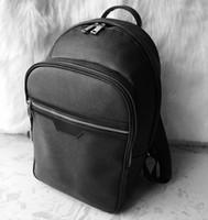2020 새로운 여행 가방 망이 스타일 학교 가방 남여 가방 학생 가방 남성 배낭 STARK 배낭 3 색 선택