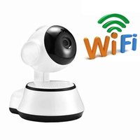 HD واي فاي الأمن الرئيسية كاميرا IP لاسلكية واي فاي كاميرا الذكية WI-FI سجل الصوت مراقبة الطفل مراقبة CCTV HD البسيطة كاميرا V380 APP
