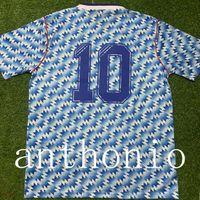 Top 1992 Jerseys de football rétro Vintage Classic Cantonona 7 Rooney 10 Scholes 18 Ince 8 Giggs 11 Camisa 1995 Football Shirt Kits Camiseta Futbol Shirts Maillot de Eay 1993