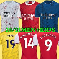 MEN + Kids sets uniforms 2020 2021 football kits aRSeN socce...
