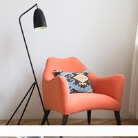الدنمارك الجندب الرجعية المعكرون الكلمة مصابيح الإبداعية غرفة المعيشة الاستوديو ترايبوت لامبادير الدائمة مصباح