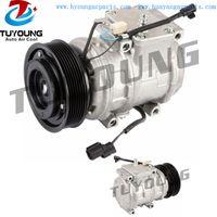 High quality 10PA17C Auto ac compressor for Jaguar XJ8 3.2 4.0 4471703630 MCA7300AD 4472004131 4472005420 MCA7300AE