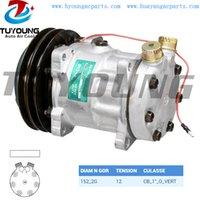 Высокое качество R134A SD7H15 авто переменного тока компрессора Claas MB Renault Agri 103 106 6259932 6259940 7700037805