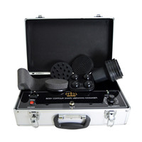 Weihnachtsförderung Boxy Typ G5 Massage Vibrationsmaschine Körperteil Abnehmen Bauch Slim Massage Maschine Ganzkörper
