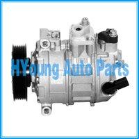 7SEU16C 6PK 110 millimetri Compressore AC VW SKODA SEDE Audi Q3 2.0 TDI 1K0820803J 1K0820803E 1K0820803N 1K0820803F 4.471.804,34 mila 4.471.804,343 mila