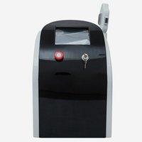 360 المغناطيسي SHR معالجة سريعة لإزالة الشعر الجلد تجديد الشعيرات Elight التقيد SHR آلة عيادة استخدام المنزلي