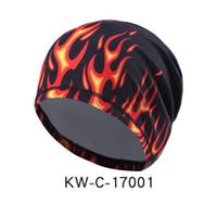 1 개 남성 겨울 스포츠 사이클링 자전거 모자 야외 스포츠 자전거 벨벳 모자 눈 모자 자전거를 타고 머리띠 여러 가지 빛깔을 따뜻하게