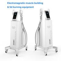 EMslim Body Slimming Machine HI-EMT Sculpt EMS Electromagnetic Musclesculpt Stimulation Fat Burning Muscle Building Hiemt Beauty Equipment