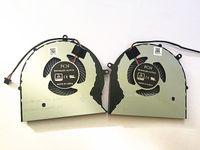 Neuer ursprünglicher Laptop CPU-Lüfter für ASUS FX63V FX63VM FZ63VM FX63VM7300 FX63VM7700 DFS602212M00T DFS552012M00T