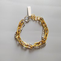 2020 European and American Hot geometry type multilayer female bracelet Bohemian multilayer diamond bracelet jewelry accessories